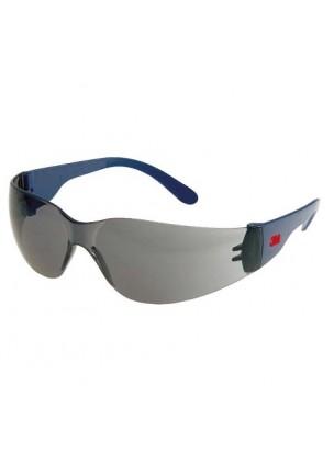 3M 2721 Güvenlik Gözlüğü Gri AS/AF
