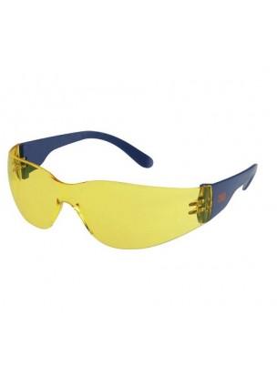 3M 2722 Güvenlik Gözlüğü Sarı AS/AF