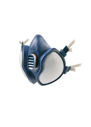 3M 4279 Org.-İnorg.-Asit-Amon.Gaz/Buh.Mask.(FFABEK1P3D)