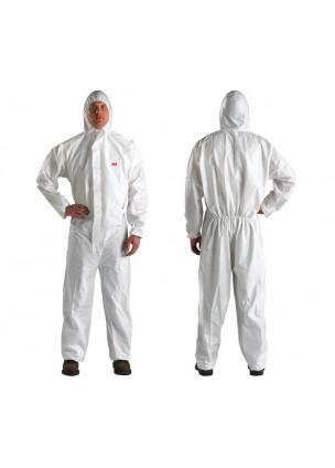 3M 4510WM 4510 Beyaz Tulum (Genel Kullanım) M / Tip 5-6