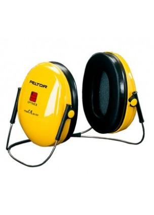 PELTOR H510B boyuk bantlı 28dB SNR EN 352