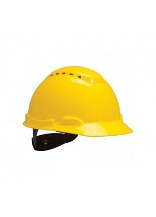 3M H700NGU Sarı Havalandırmalı Vidalı UV'li  Baş Koruyucular