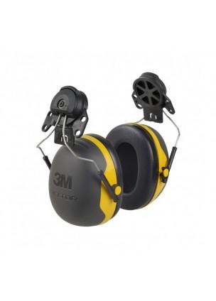 3M X2P3 X2P3E- Barete Takılabilir Kulaklık SNR: 30 DB