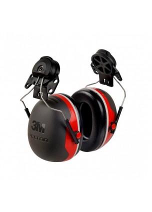 3M X3P3 X3P3E- Barete Takılabilir Kulaklık SNR: 32 DB