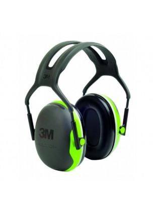 3M X4A X4- Başbantlı İnceltilmiş Kulaklık SNR: 33 DB