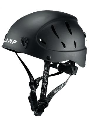 CAMP ARMOUR BLACK-019003