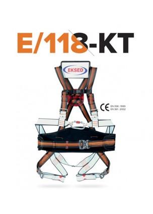Düşüş Durdurma Ve Konumlandırma Kemeri E118KT