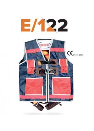 Düşüş Durdurma Ve Konumlandırma Kemeri E122