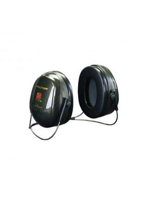 3M H520B Optime-II Ense Bantlı Kulaklık  Pasif Kulaklıklar
