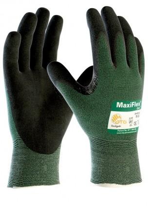 Atg MaxiFlex® Cut™ 34-8743 Palm Kesilmeye Dayanıklı İş Eldiveni